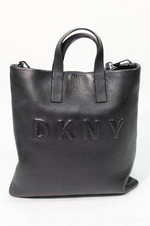 DKNY Umhängetasche in Schwarz