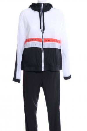 DKNY Woven Twin Set multicolored athletic style