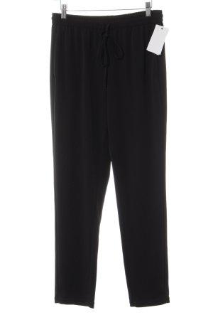 DKNYC Hüfthose schwarz sportlicher Stil
