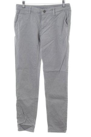 Dl1961 Pantalon chinos gris clair style décontracté