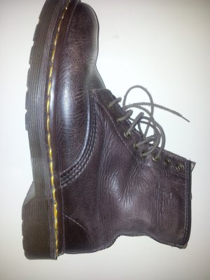 Doc Martens 8 Loch Boots