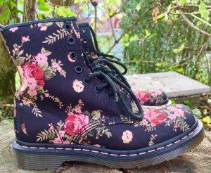 Doc Martens, Boots, 1460 Victorian Black