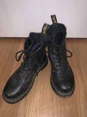 Laarzen zwart