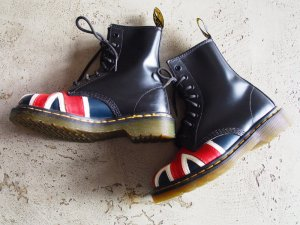 DOC MARTENS Union Jack