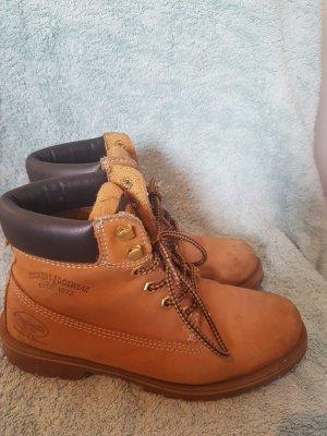 Docker's Boots in Gr. 39
