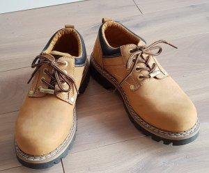 Docker´s Größe 41 beige ungetragen #Dockers# Boots#