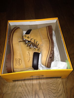 Dockers Boots Gr. 37