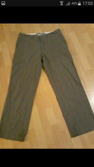 Dockers Pantalon à pinces marron clair