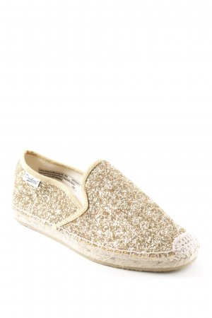 Dockers Espadrille Sandals multicolored extravagant style