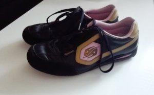 Dockers Leder Sneaker Turnschuhe