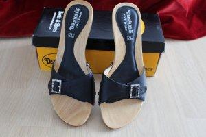 Dockers Sandales noir