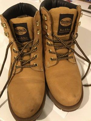 Dockers Schuhe, nicht oft getragen