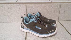 Dockers Sneakers in grau blau