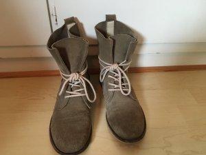 Dockers Wildleder Boots