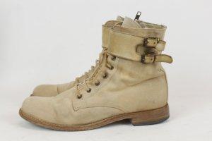 Dogma Desert Boots Gr. 40 beige