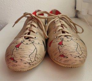 209cb1a79af4 DOGO Schuhe günstig kaufen   Second Hand   Mädchenflohmarkt