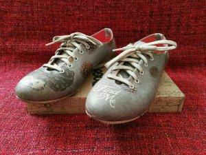 Dogo Oxford Schuhe Gr 41