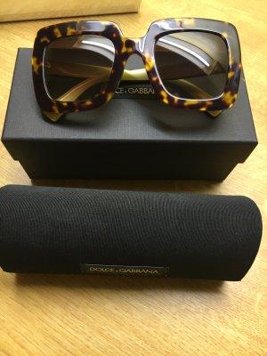 Dolce and Gabbana Sonnenbrille