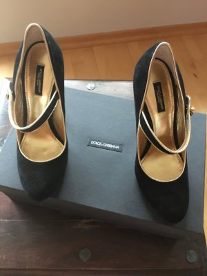 Dolce & Cabbana Pumps