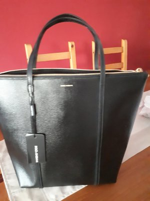 Dolce & Gabbana Carry Bag black leather