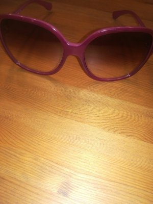Dolce & Gabbana Sunglasses blackberry-red-purple