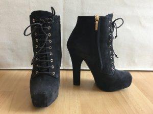 Dolce & Gabanna Boots Gr. 37,5
