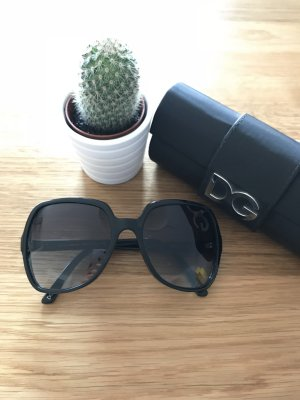 Dolce & Gabbana Glasses black