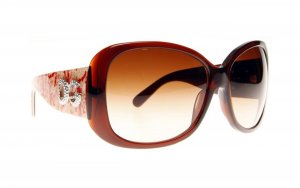 Dolce & Gabbana Retro Glasses multicolored synthetic material
