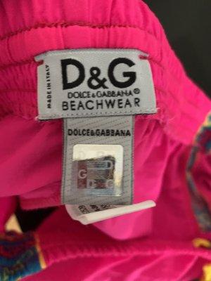 Dolce & Gabbana Costume boxer multicolore