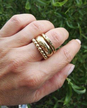 Dolce & Gabbana Anello d'oro oro