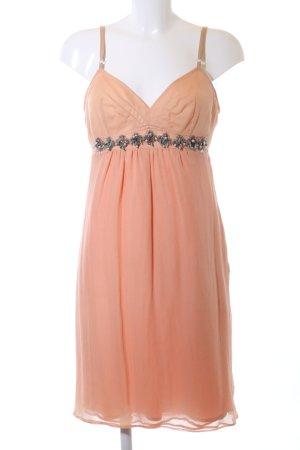 Dolce & Gabbana Abendkleid hellorange Elegant