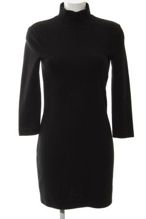 Dolce & Gabbana Abendkleid schwarz Casual-Look