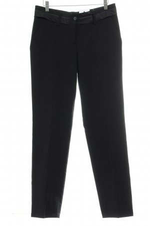 Dolce & Gabbana Suit Trouser black business style
