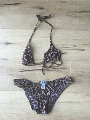 Dolce & Gabbana Bikini, Größe S