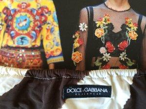 Dolce Gabbana Bikini Zebraoptik Gr.XS/S