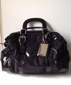 """Dolce & Gabbana black label """" Miss romantique""""  Tasche mit Tüll Neuw . 1999€"""