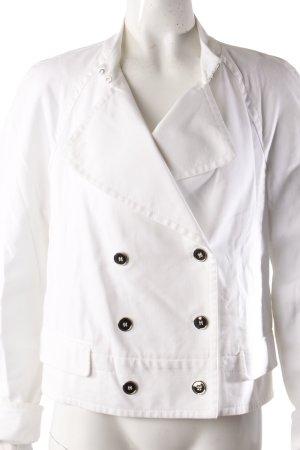 Dolce & Gabbana Blazer weiß