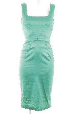 Dolce & Gabbana Pencil Dress green elegant
