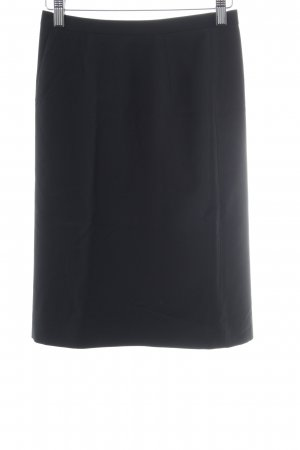 Dolce & Gabbana Pencil Skirt black business style