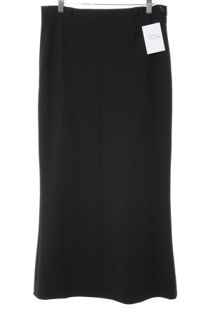 Dolce & Gabbana Bleistiftrock schwarz Elegant