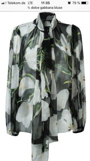 Dolce & Gabbana Bluse / deutsch 40/ Np 750€- 70% letzter Preis !