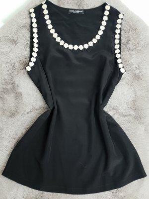 Dolce & Gabbana Bluse / Top  Neu 100% - Original Seide