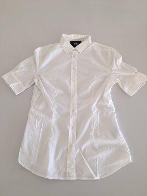 Dolce & Gabbana Short Sleeved Blouse white