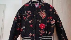 Dolce & Gabbana Blouson aviateur multicolore
