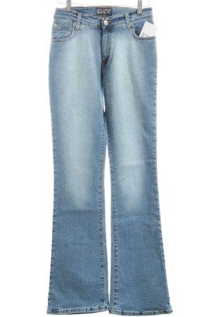 "Dolce & Gabbana Boot Cut Jeans ""Clac"""