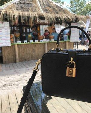 Dolce & Gabbana Box Tasche