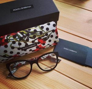 Dolce & Gabbana Brille DG3209 - NEU -