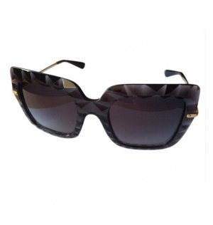 Dolce & Gabbana Sunglasses dark grey