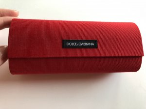 Dolce & Gabbana Glasses multicolored