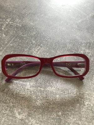 Dolce&Gabbana Brillenfassung neu!